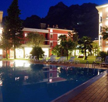 Hotel: Brione - FOTO 2