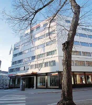 Hotel: Scandic Edderkoppen - FOTO 2