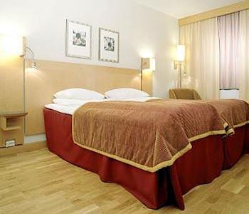 Hotel: Scandic Edderkoppen - FOTO 3