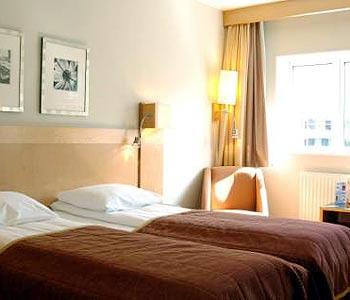 Hotel: Scandic Edderkoppen - FOTO 5