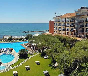 Piccolo Hotel Diano Marina Im