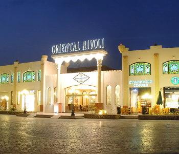 Hôtel: Oriental Rivoli Hotel - FOTO 1