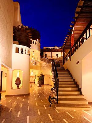 Hôtel: Oriental Rivoli Hotel - FOTO 2