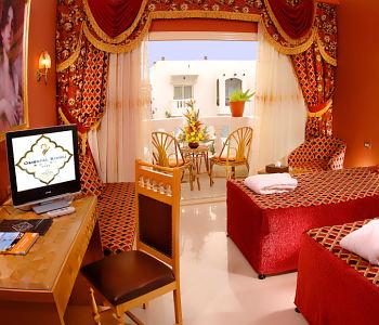 Hôtel: Oriental Rivoli Hotel - FOTO 3