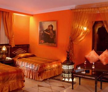 Hôtel: Oriental Rivoli Hotel - FOTO 4