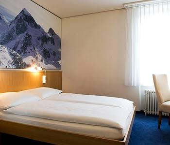 Hotel: Basilea - FOTO 2