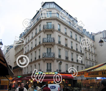 Hotel cluny square in paris compare prices for Best western jardin de cluny paris france