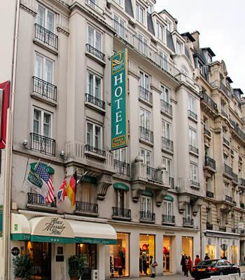 quality hotel abaca paris 15th a parigi confronta i prezzi. Black Bedroom Furniture Sets. Home Design Ideas