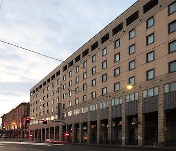 Hotel: Starhotels Excelsior - FOTO 1