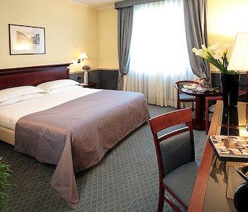 Hotel: Starhotels Excelsior - FOTO 3