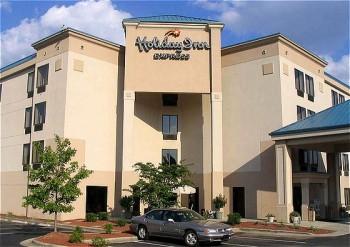 Hotel: Holiday Inn Express Durham - FOTO 1