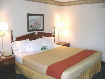 Hotel: Holiday Inn Express Durham - FOTO 2
