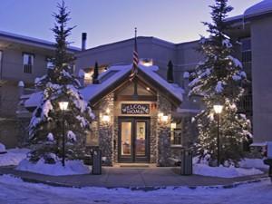 Hotel: Celebrity Resorts Steamboat Springs - FOTO 1