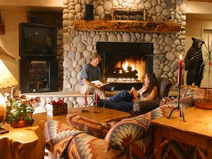Hotel: Celebrity Resorts Steamboat Springs - FOTO 2