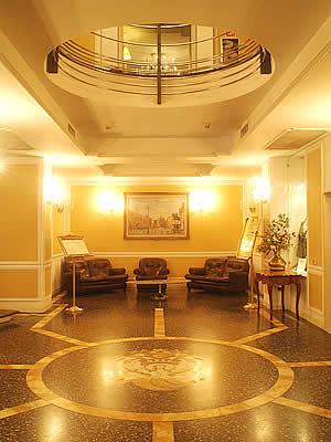Hotel: Grande Albergo Roma - FOTO 1