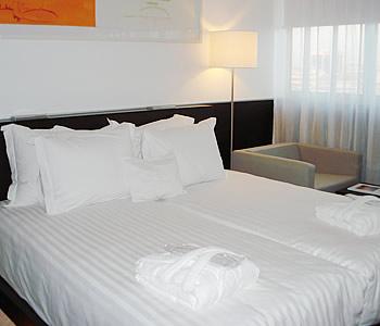 Hotel: Vip Grand Lisboa Hotel & Spa - FOTO 5