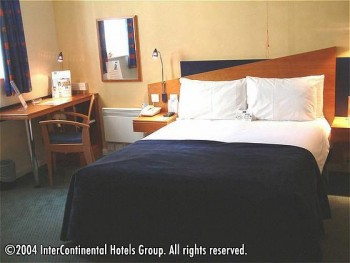Hotel: Express by Holiday Inn Wimbledon South - FOTO 2