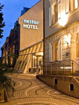 Hotel: Nestor Hotel Nürnberg - FOTO 1