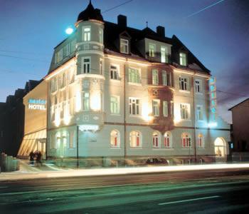 Hotel: Nestor Hotel Nürnberg - FOTO 2