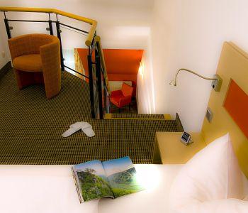 Hotel: Nestor Hotel Nürnberg - FOTO 3