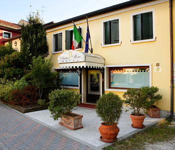 Hotel: Antico Moro - FOTO 1