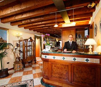Hotel: Antico Moro - FOTO 2
