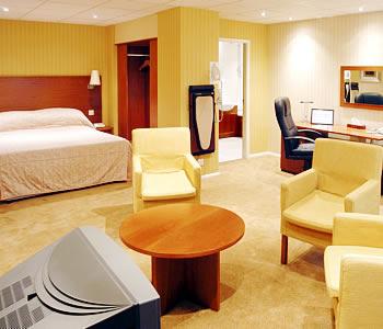 Hotel: Apollo Hotel - FOTO 3