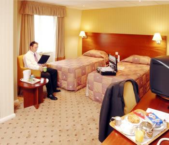 Hotel: Apollo Hotel - FOTO 4