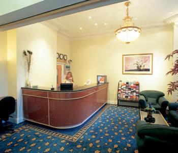 Hotel: Abcone Hotel - FOTO 1