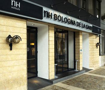 Hotel: NH Bologna de La Gare - FOTO 1