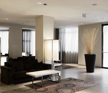 Hotel: NH Bologna de La Gare - FOTO 2