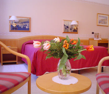 Hotel Chiavari  Stelle Sul Mare