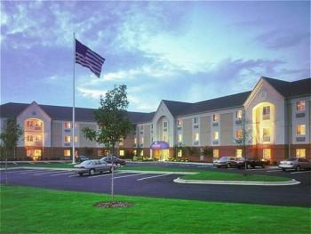Hotel: Candlewood Suites Durham-RTP - FOTO 1