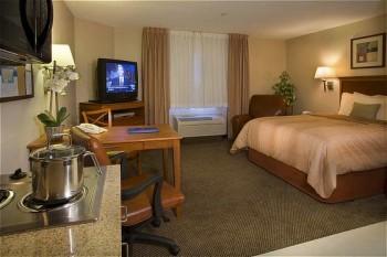 Hotel: Candlewood Suites Durham-RTP - FOTO 2