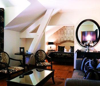 Hotel: Le Beaumanoir - FOTO 3