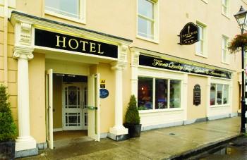 Hotel: Clew Bay Hotel - FOTO 3