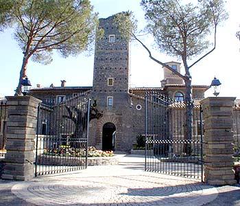 Hotel: Castello della Castelluccia Relais - FOTO 1
