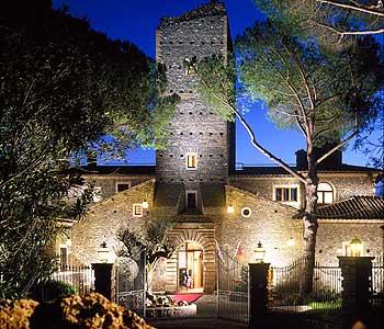 Hotel: Castello della Castelluccia Relais - FOTO 2