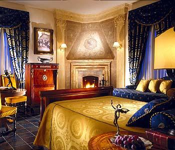 Hotel: Castello della Castelluccia Relais - FOTO 3