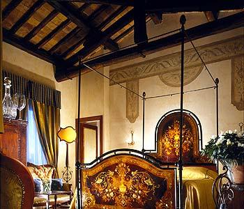 Hotel: Castello della Castelluccia Relais - FOTO 4