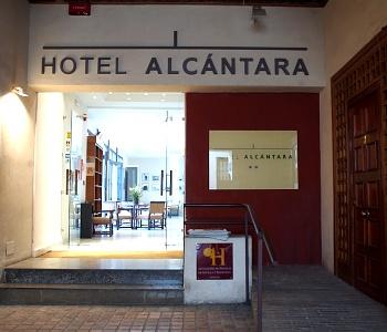 Hotel: Alcántara - FOTO 1