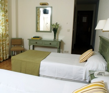 Hotel: Alcántara - FOTO 3