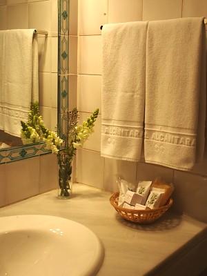 Hotel: Alcántara - FOTO 5
