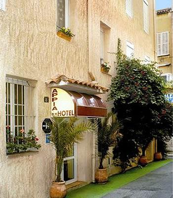 Hotel: Appia - FOTO 1