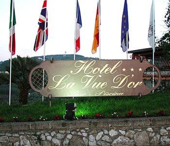 Hotel: La Vue d'Or - FOTO 1