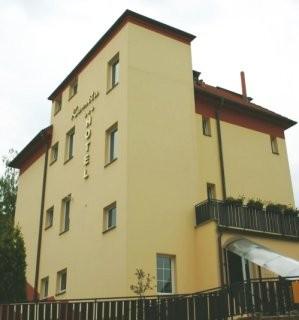 Hotel: Kamila - FOTO 1