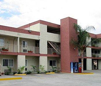 Hotel: Vagabond Inn Bell Gardens 422 - FOTO 2