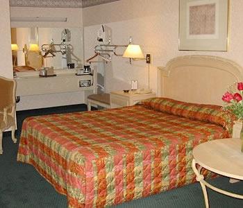 Hotel: Vagabond Inn Bell Gardens 422 - FOTO 4