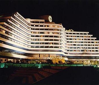 Hotel: Sheraton Voyager Antalya Hotel, Resort & Spa - FOTO 1