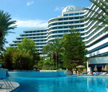 Hotel: Sheraton Voyager Antalya Hotel, Resort & Spa - FOTO 2